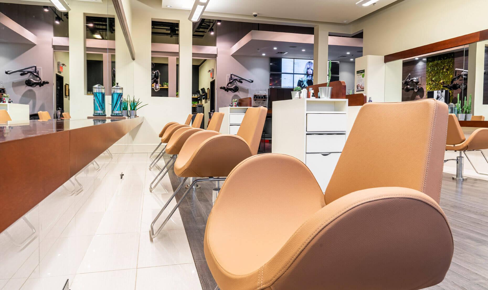 Style en Tête | Salon de coiffure | Expérience sensorielle