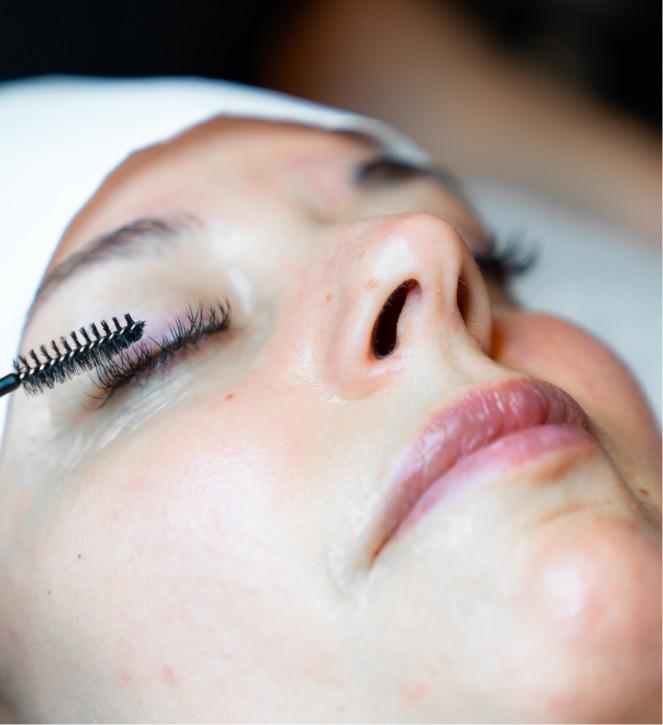 Lash extensions | 3D Eyelash | Beauty Salon