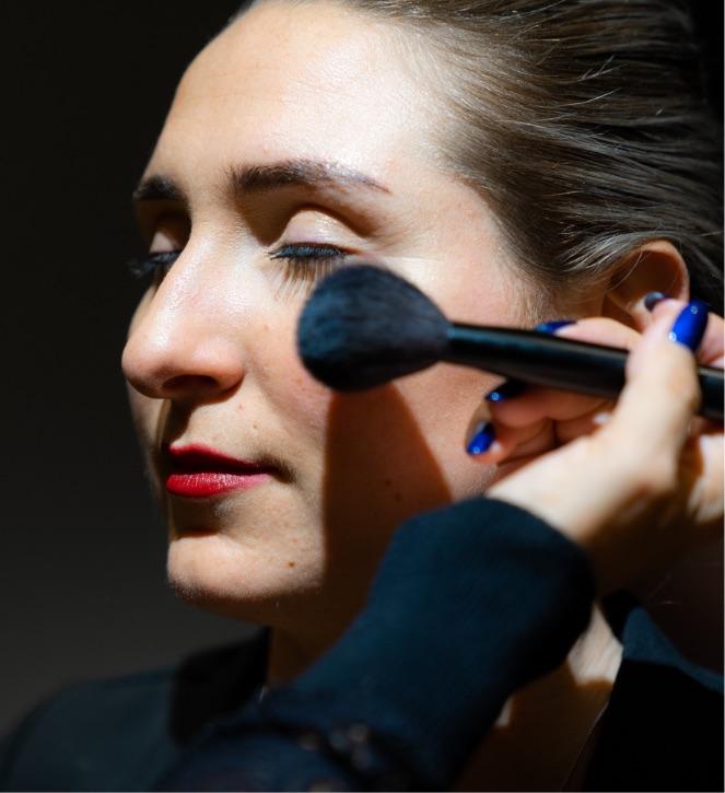 Maquillage de soirée | Maquilleuse professionnelle