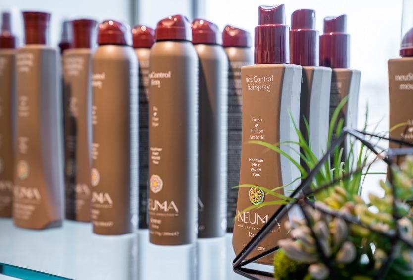 Neuma Beauty | Soins des cheveux | Shampoing et revitalisant