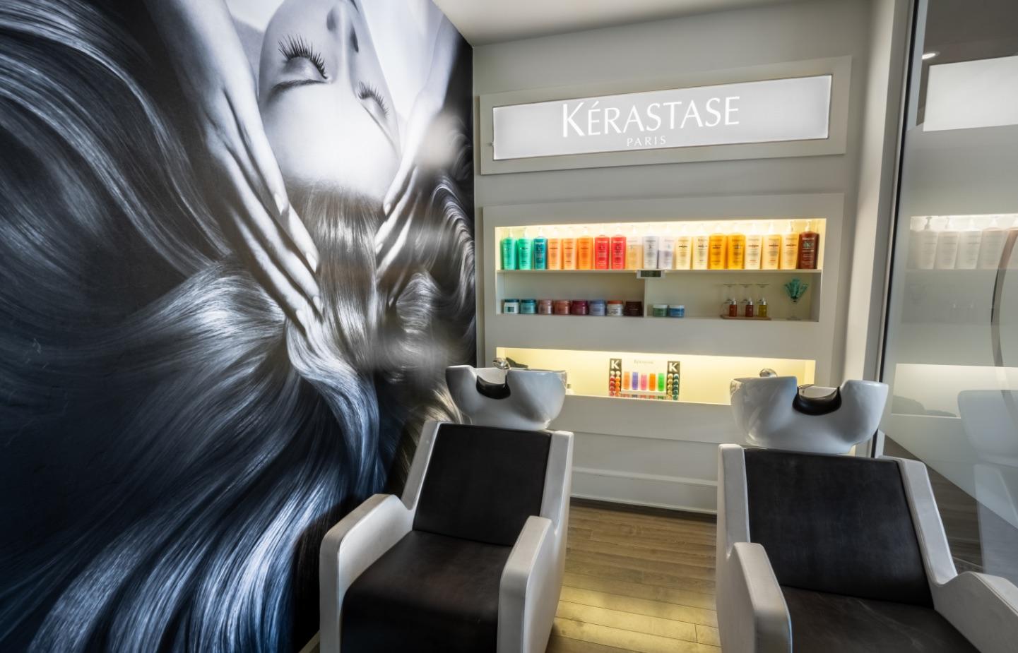 Produits Kérastase | Boutique Style en Tête | Haute qualité