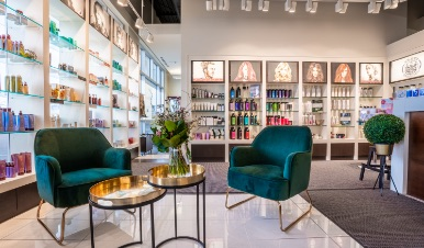 Service and Retail Academy | Training for Hair Salon